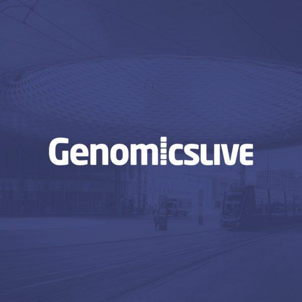 Genomics Live 2019