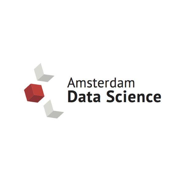 Amsterdam data science event
