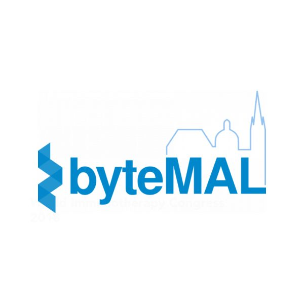 ENPICOM presenting at ByteMAL 2018