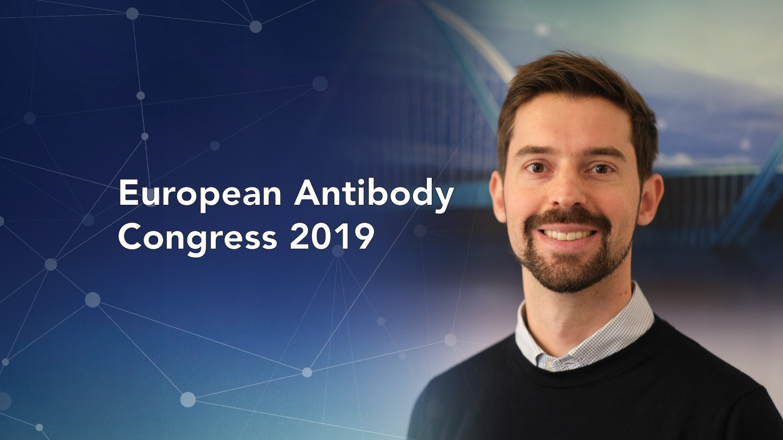 ENPICOM's presentation at the European Antibody Congress 2019