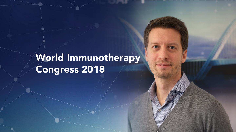 ENPICOM's scientific presentation at the World Vaccine Congress
