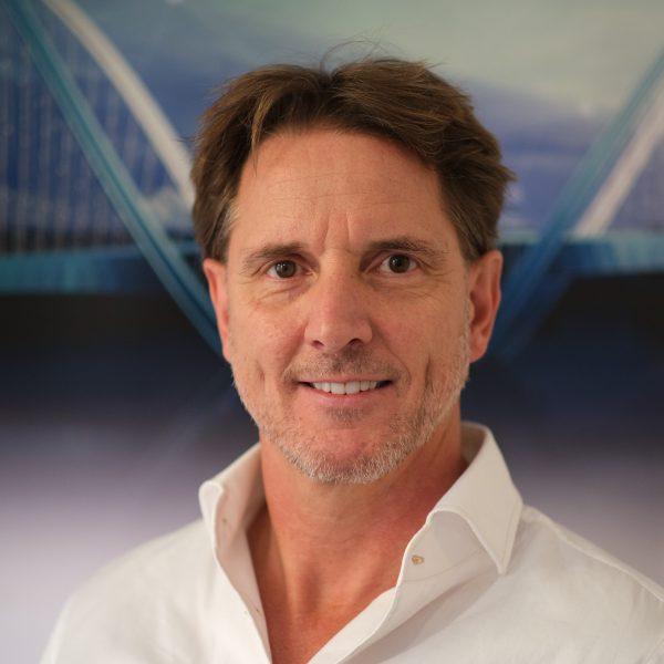 Jos Lunenberg. CEO of ENPICOM