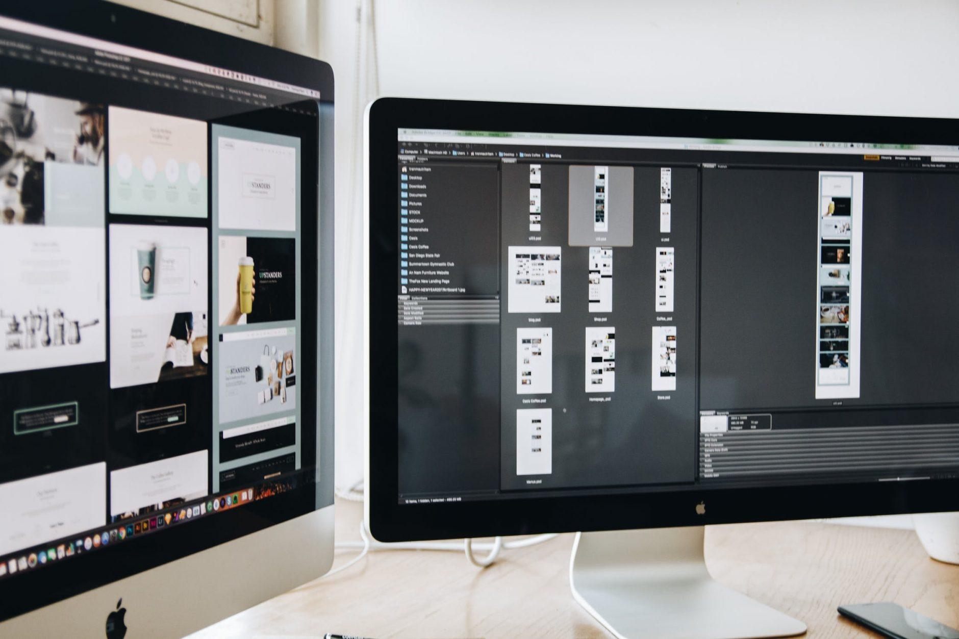 multimedia designer role