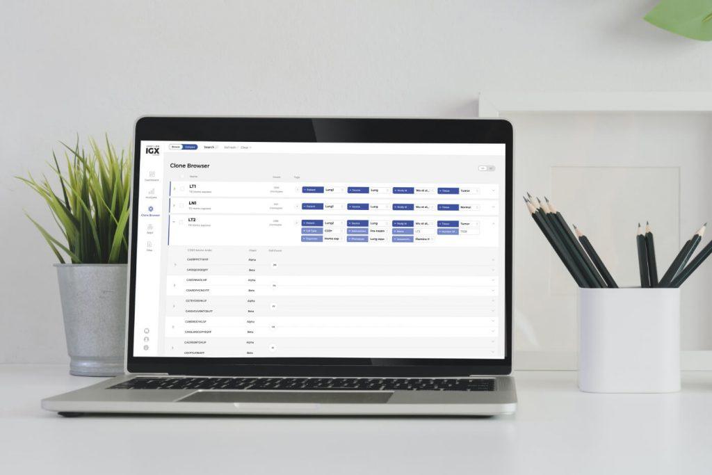 Live webinar Single - cell repertoire data analysis